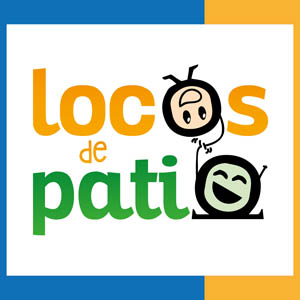 Locos de Patio
